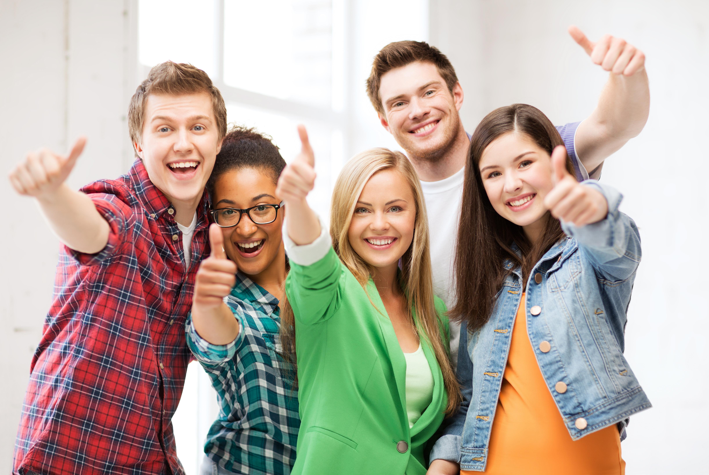 Студенты, которые могут получить ПМЖ в Чехии по учебе
