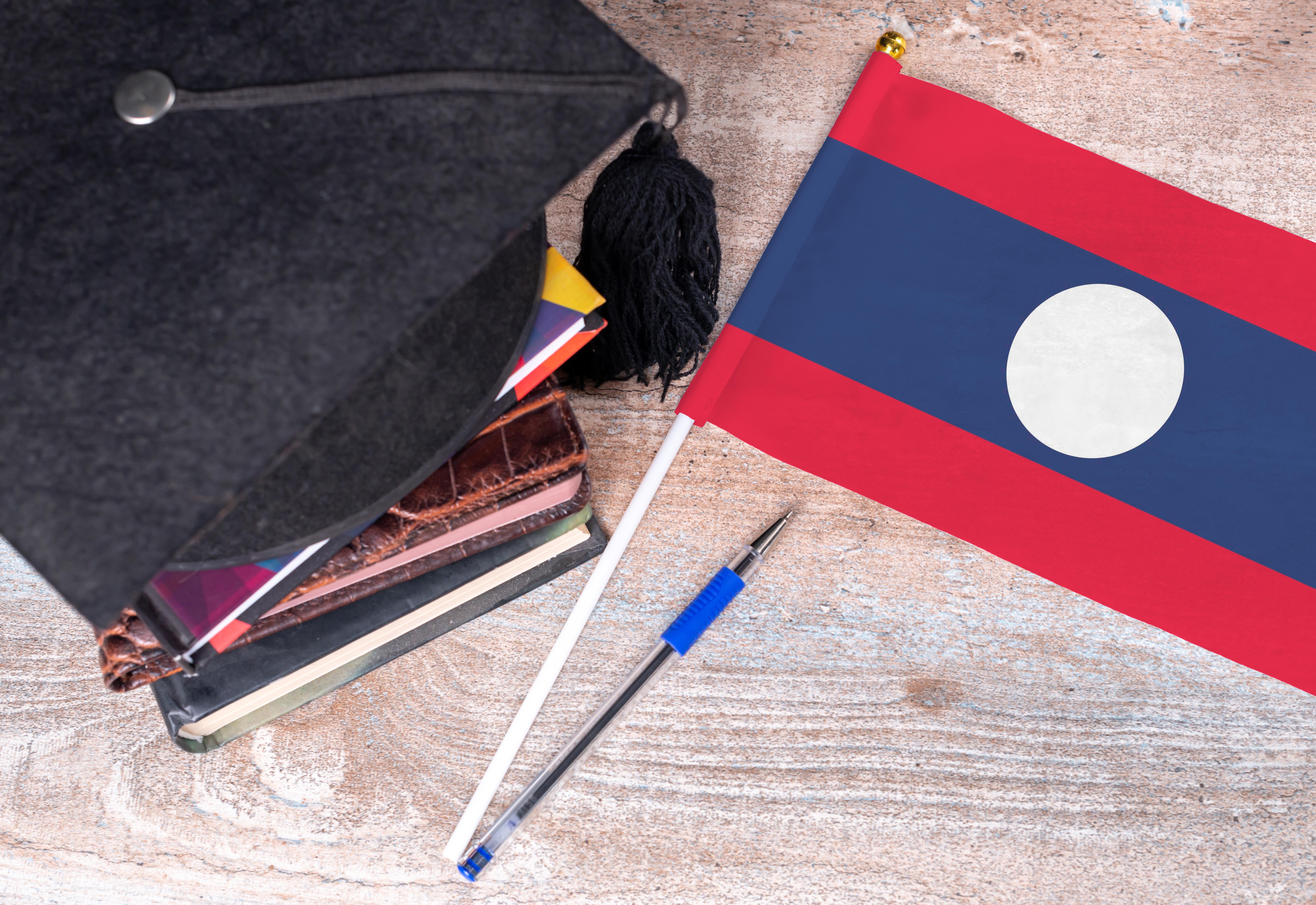 Концепция получения образования в Лаосе