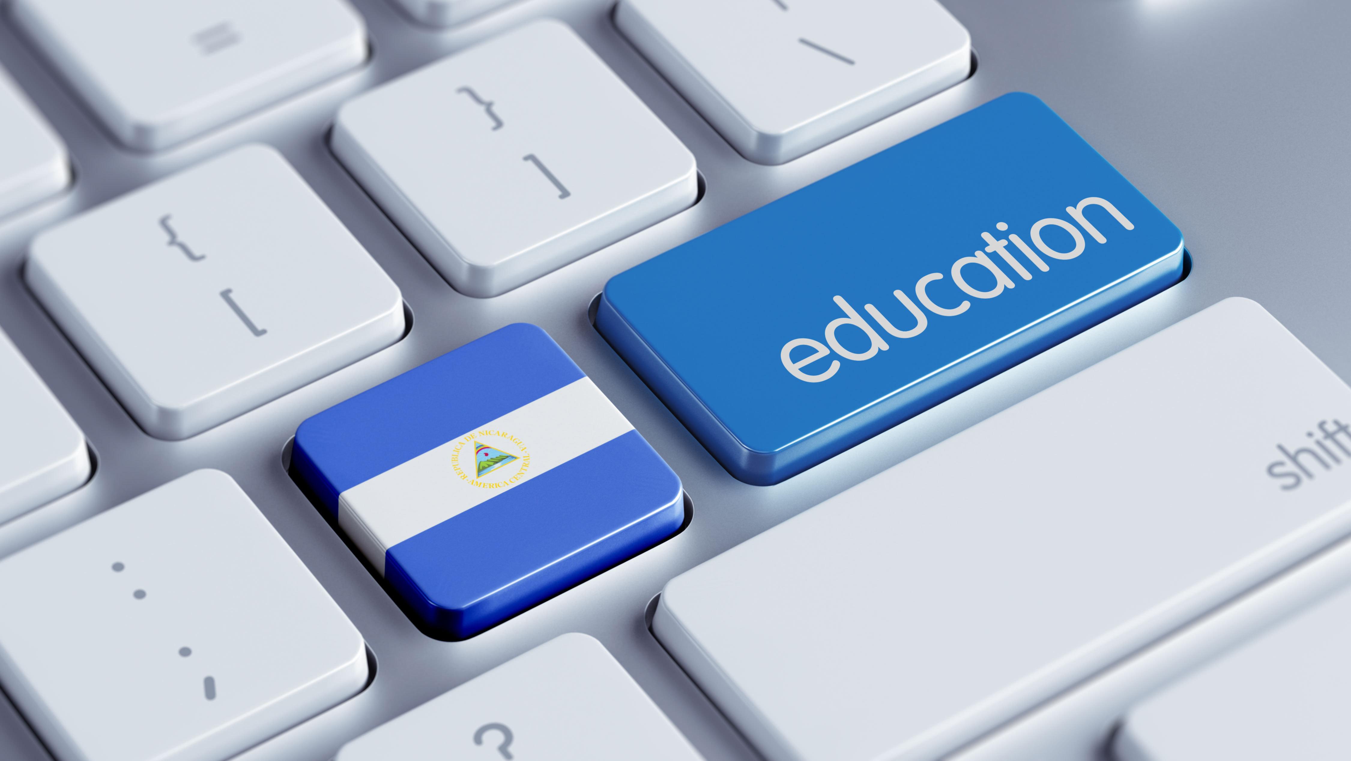 Концепция получения образования в Никарагуа