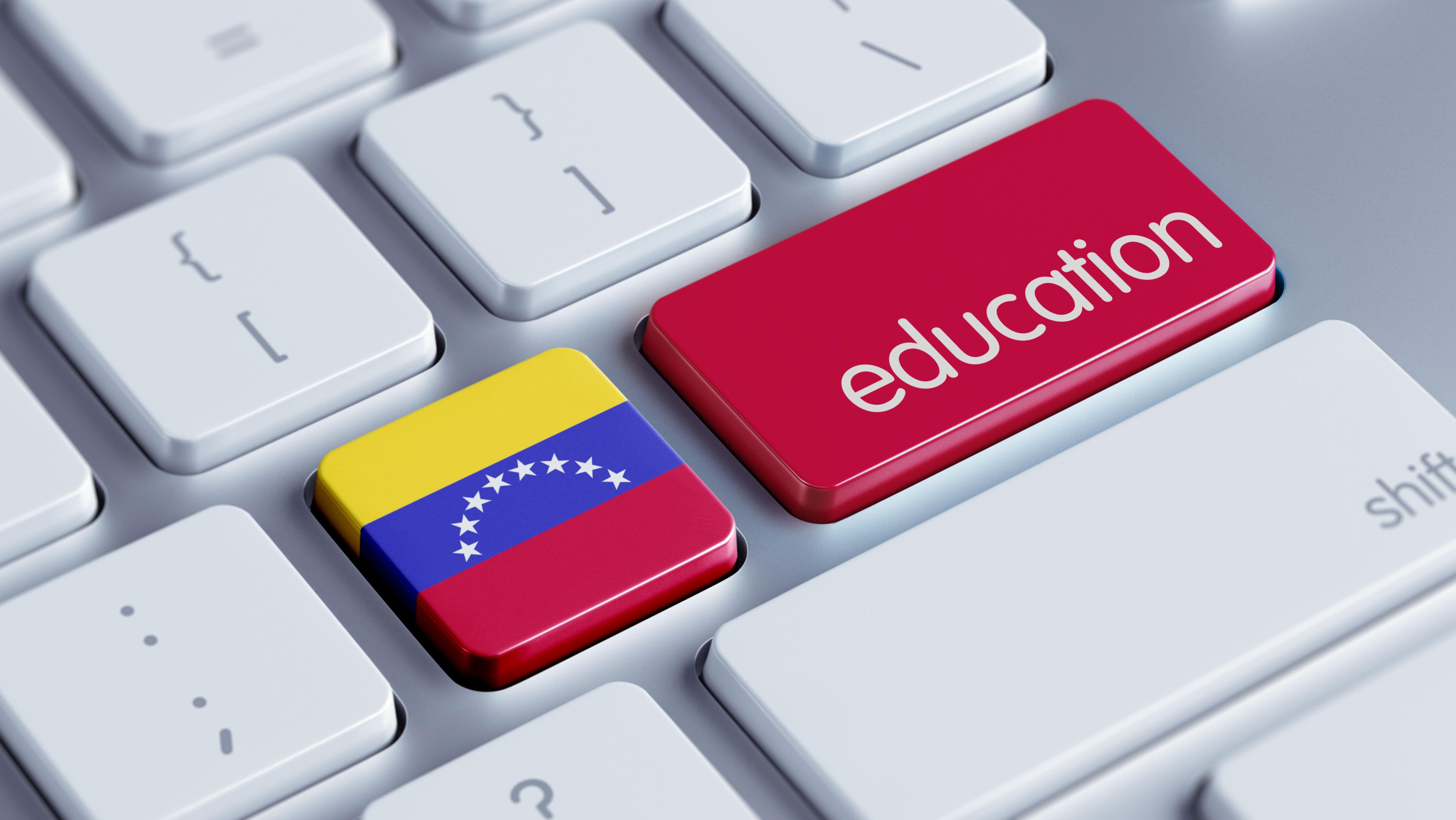 Концепция получения образования в Венесуэле