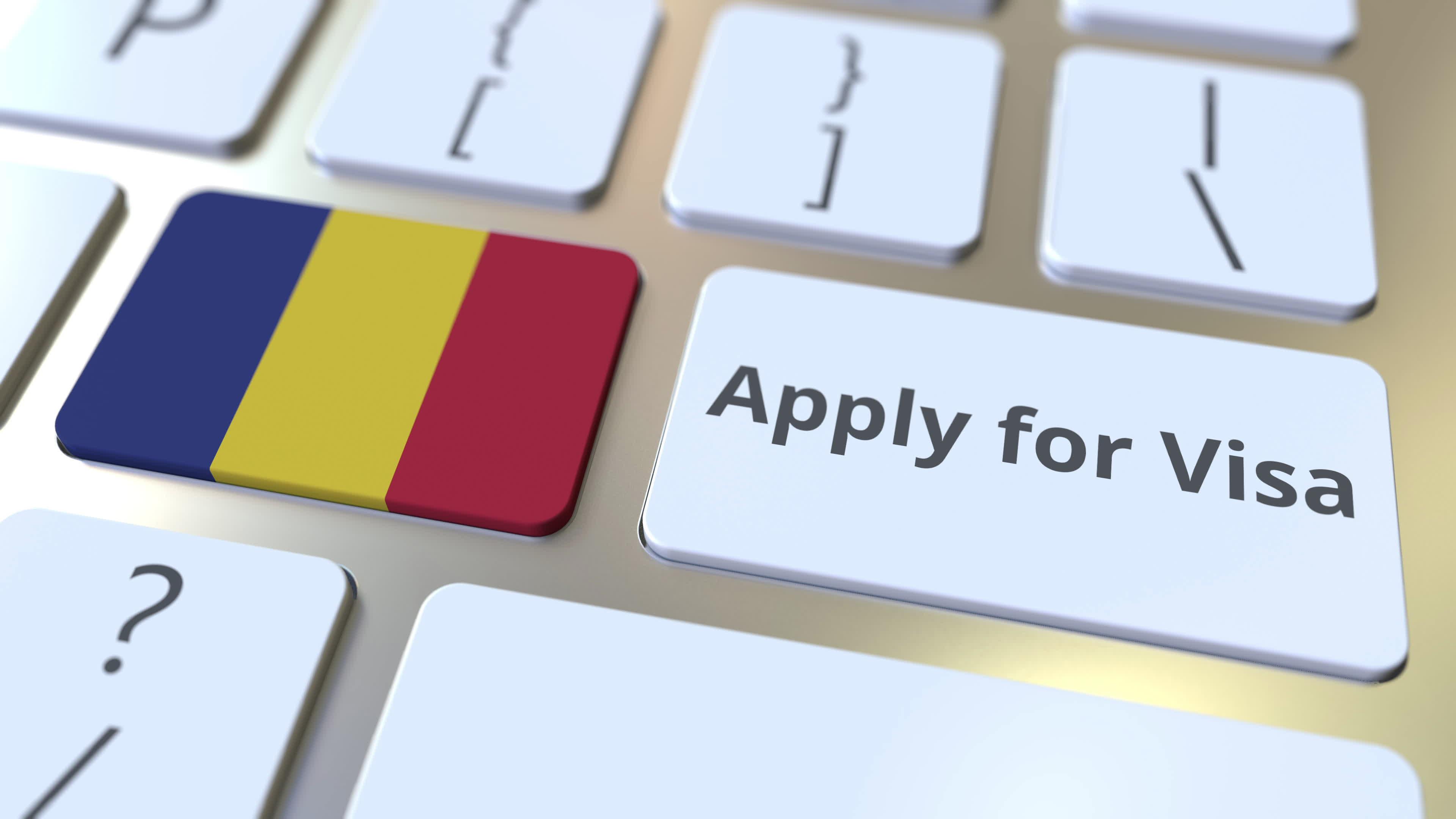 Концепция получения румынской визы
