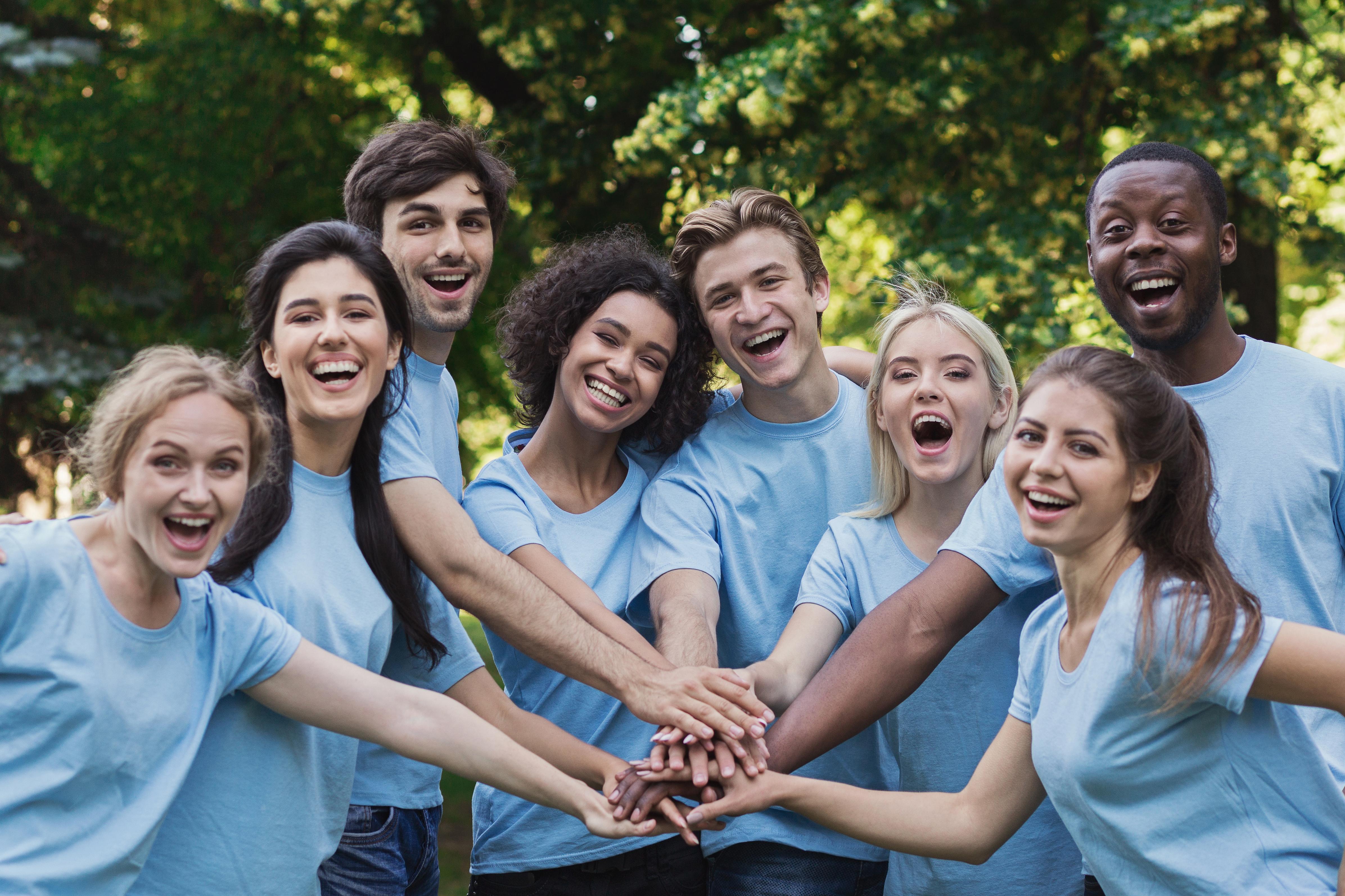 Волонтерство, как способ получить ВНЖ в Словакии