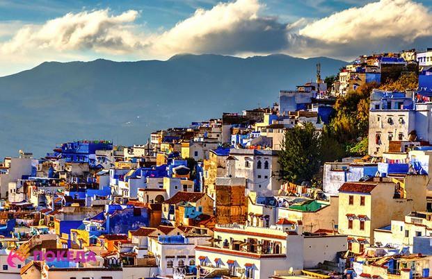 Марокко красивое фото