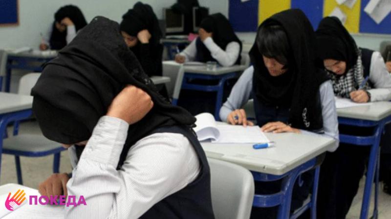 Учеба в Саудовской Аравии