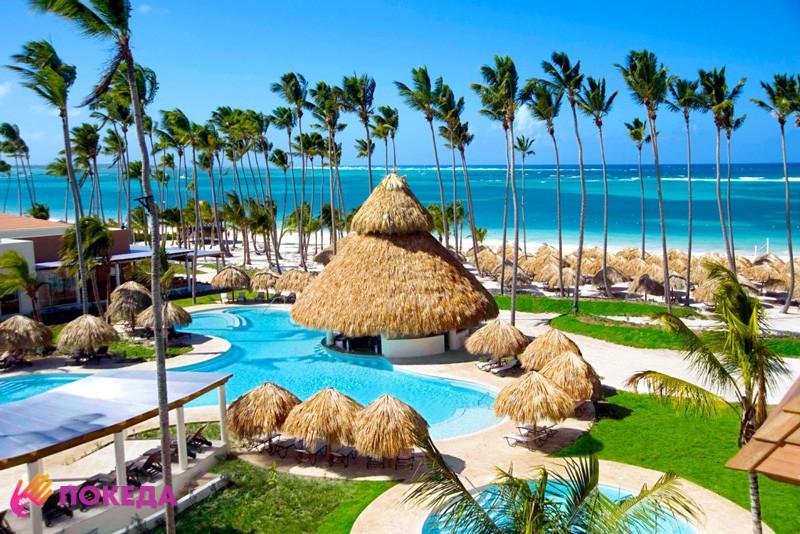 Для туристического въезда в Доминикану виза не нужна
