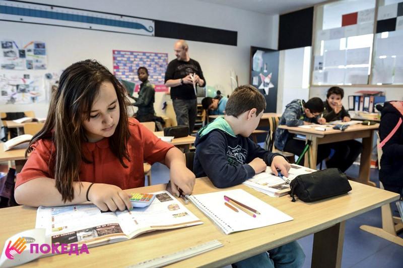 Для детей из России открыт доступ в международные школы