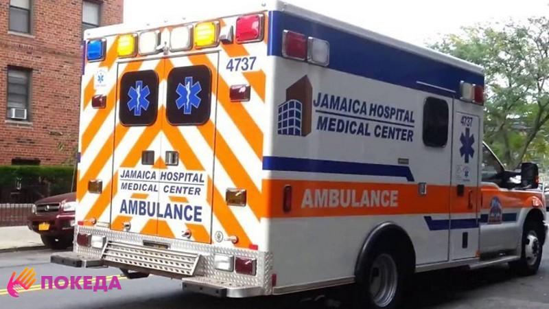 Работа врачом на Ямайке