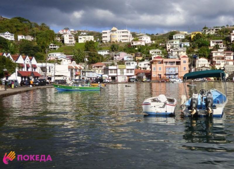 Недвижимость в Гренаде