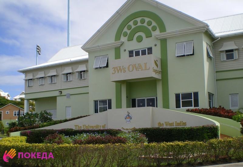 Университет в Барбадосе