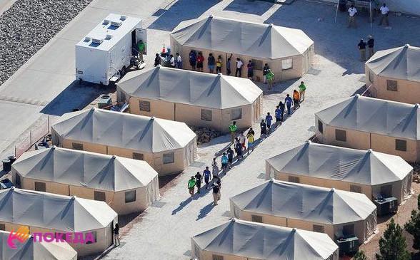 Нелегальных мигрантов в США стало в 2 раза больше