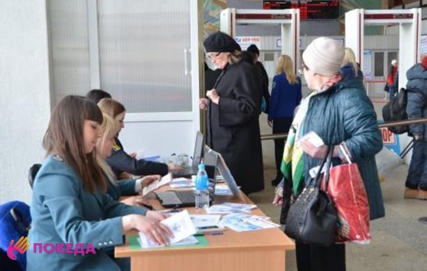 приставы есть во всех аэропортах России